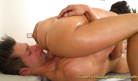 Cummed右に彼女の滑りの後に情熱的な性交 セックス 動画 女性 向け